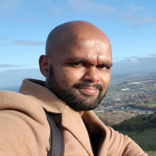 Arvind Mehairjan profile picture