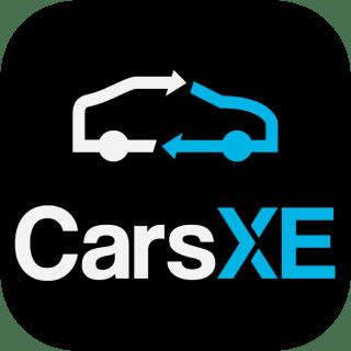 CarsXE logo