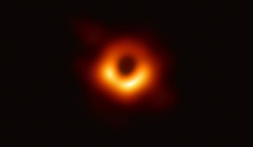 A blackhole