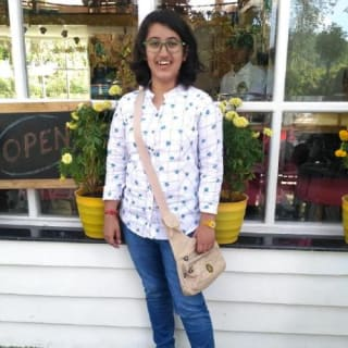 Aastha Bist profile picture