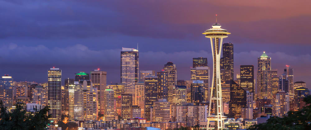 Cover image for Top Custom Software Development Companies in Seattle
