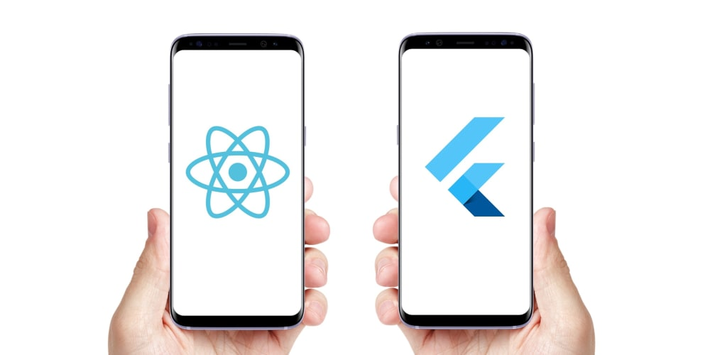 React Native vs Flutter — What to Choose in 2021?