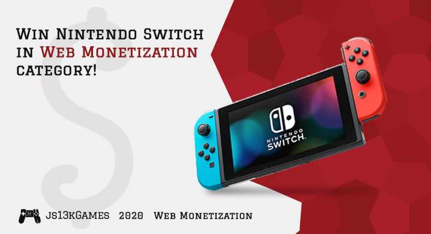 Enclave Games - Grant Report 1: Nintendo Switch
