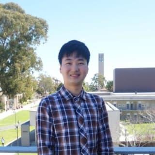 Liu Yu Zhou profile picture