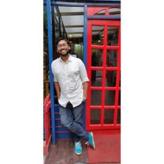 Dhairya Jain profile picture