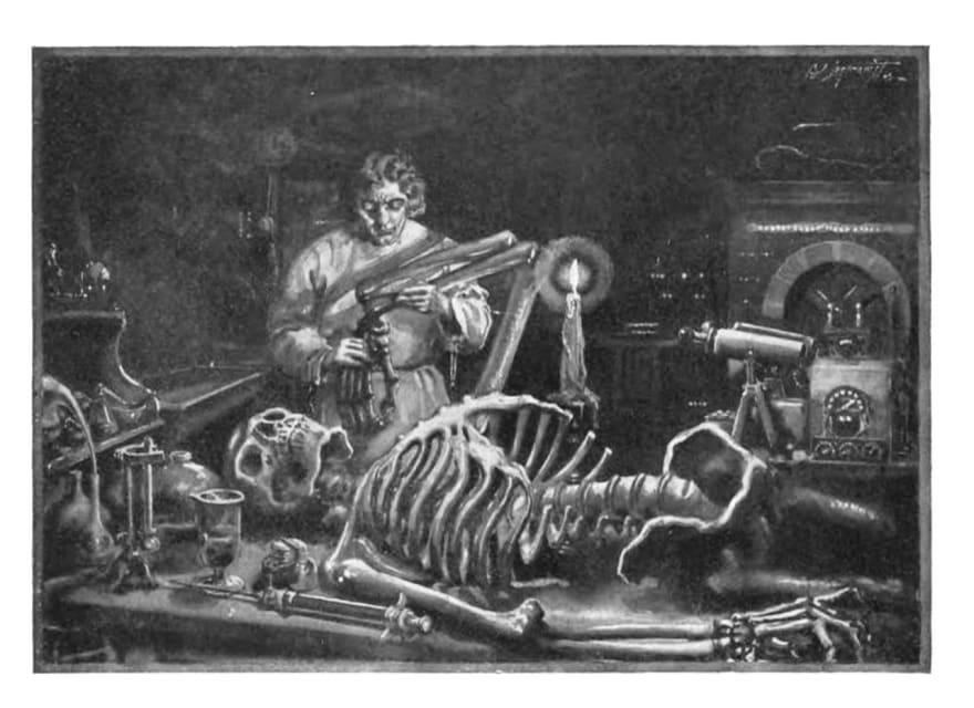 Frankenstein (1922 book)