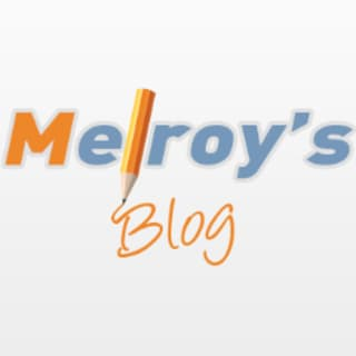 Melroy's Blog profile picture
