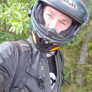 Gabriel Simmer profile picture