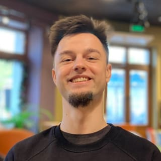 Paul Razvan Berg profile picture