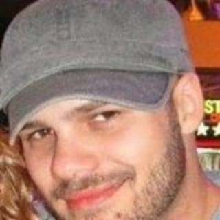 Stanislav Komsky Baltimore Sun profile picture