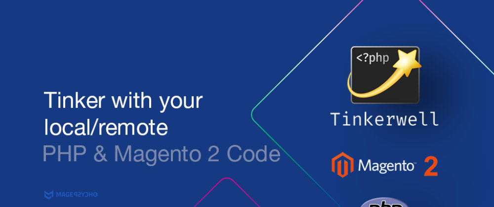 Cover image for Tinker with your local/remote PHP (Laravel, Magento) Code