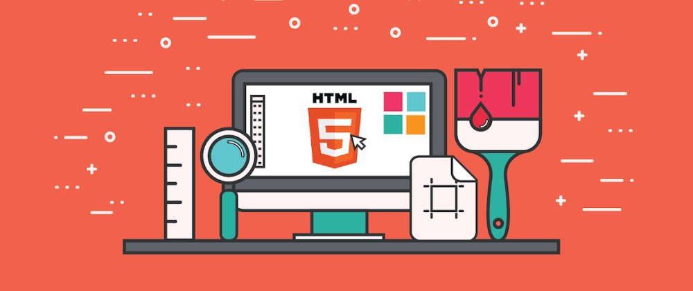 Cover image for 5 HTML5 tags you did not hear about