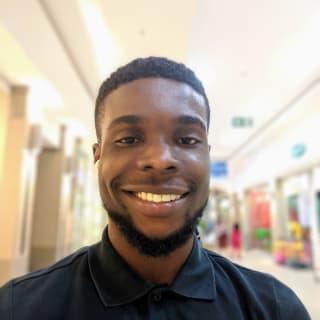 David Asamonye profile picture