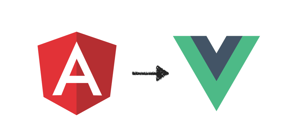 Cover image for From Angular To Vue: Feeling Like A Beginner Again