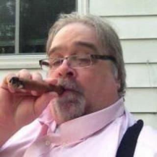 Chris Baker profile picture