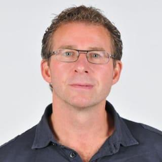Serge van den Oever profile picture