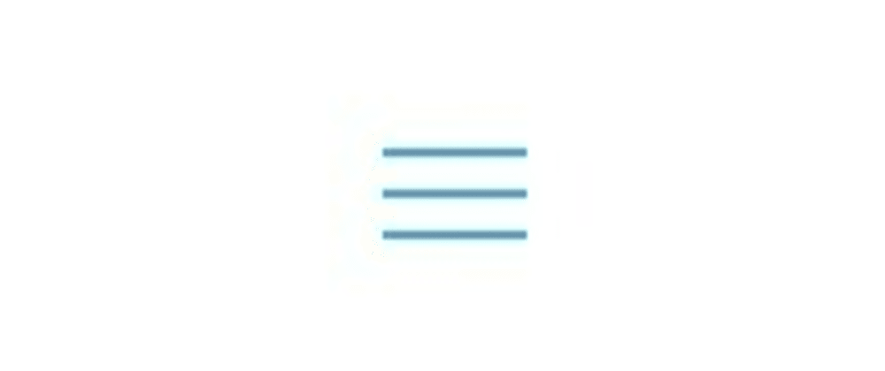 Cover image for Responsive Navbar with animation