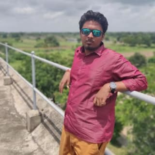 Karthik Chiranjeevi profile picture