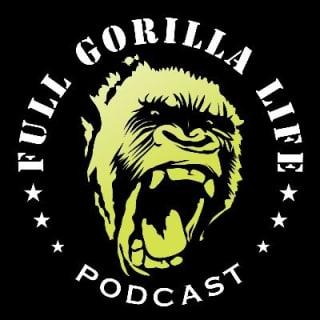 Full Gorilla Life profile picture