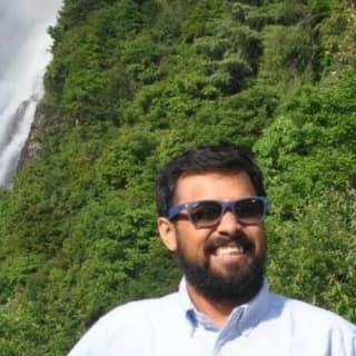 Vivek Ranjan profile picture