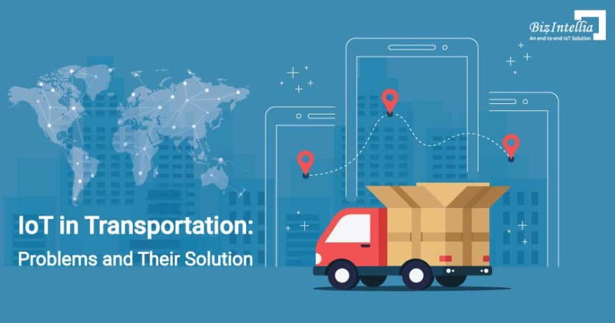 one stop solution for Transportation industry