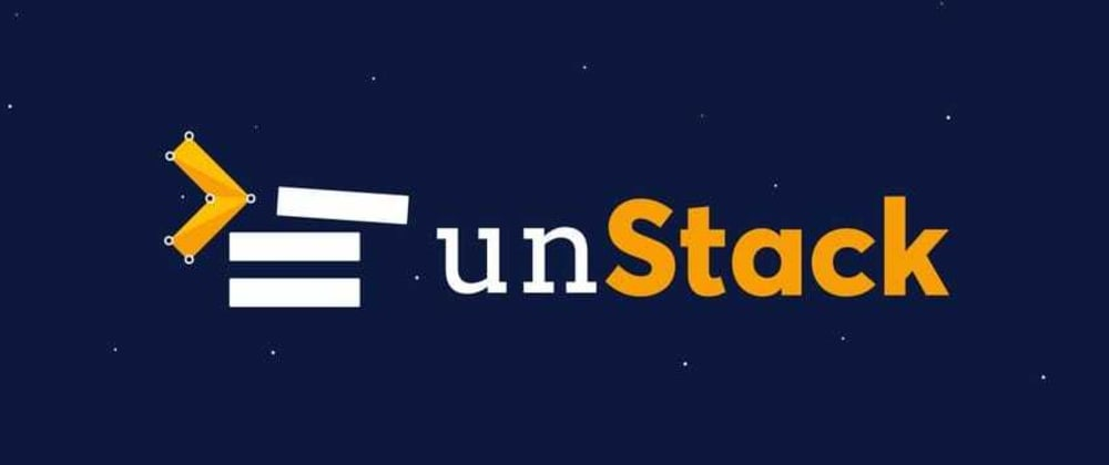 Cover image for unStack Workshop on React.js to Kick Off Soon in Lagos