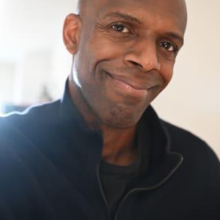 Mark Okoh profile picture
