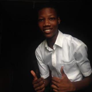Emmanuel Oluwagbemiga Adebiyi (Smart) profile picture