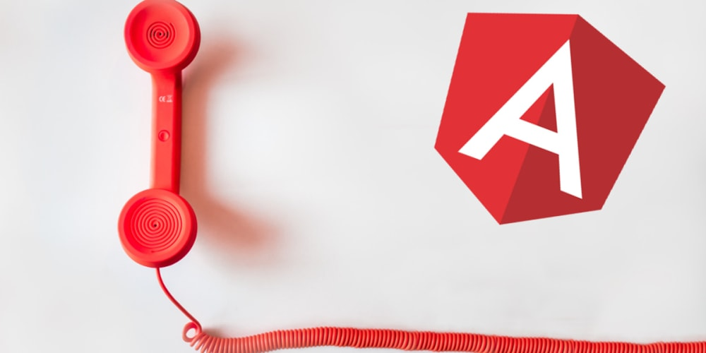 Getting started with Angular Material - Creating a custom