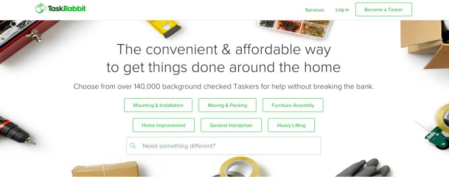 HVNM (TaskRabbit)