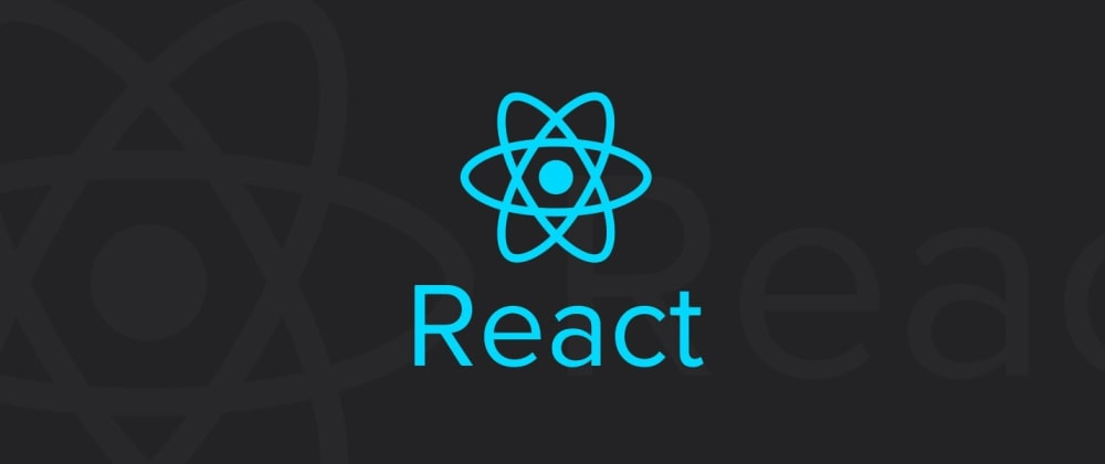 Cover image for A complete guide to writing React Applications: A Step-by-step tutorial guide