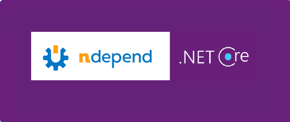 Cover image for Defining Code Rules for .NET Core projects with NDepend