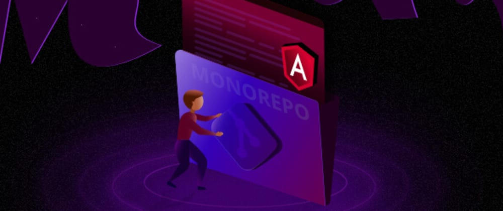 Cover image for A Complete Guide to Running a Full-Stack Angular Application in a Monorepo
