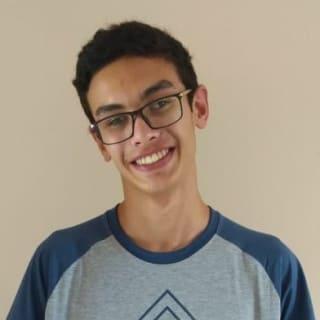 Douglas Pinheiro Goulart profile picture
