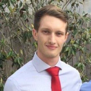 Jonathan Danek profile picture