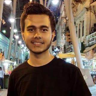 Shikhar Saxena profile picture