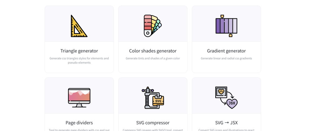 Cover Image for [24] Top 10 Must-Have Web Dev Tools – August 2021
