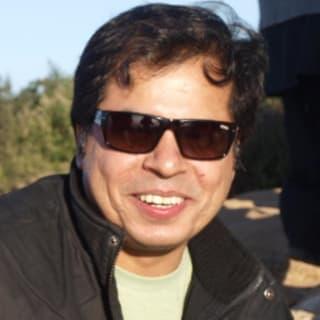 Praveen Raghuvanshi profile picture