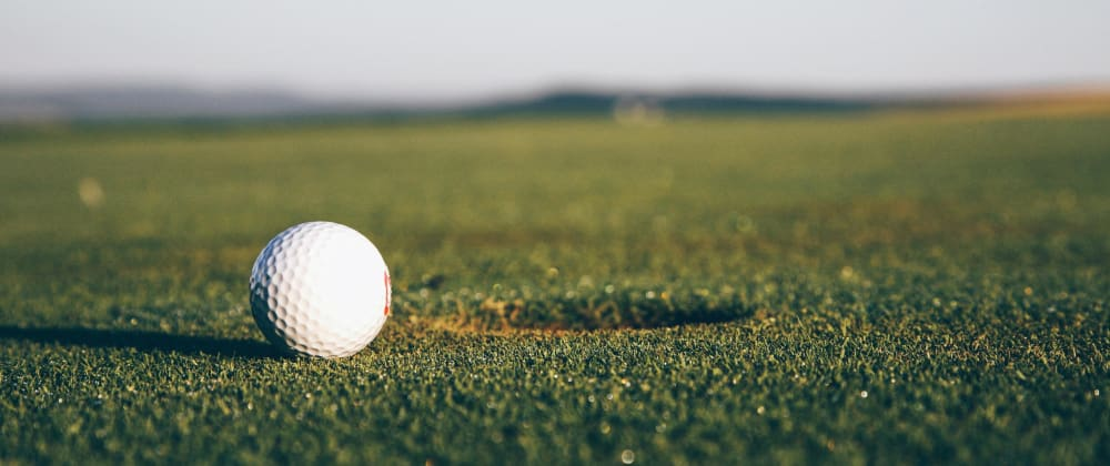 Cover image for Blog Golf: Smallest Post Wins