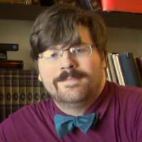 Jason C. McDonald profile image