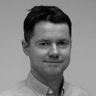 Anders Bjoernestad profile picture
