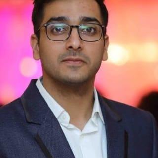 Akshay Nandwana profile picture