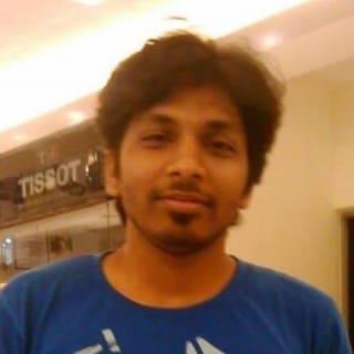 Sukanta Paul profile picture