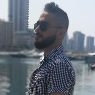 Ahmad Darwesh profile picture