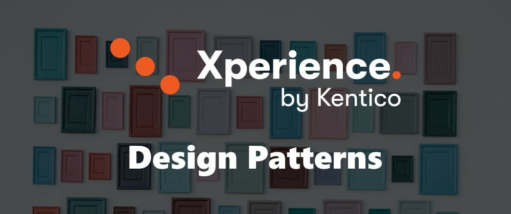 Cover image for Kentico Xperience Design Patterns: Good Startup.cs Hygiene