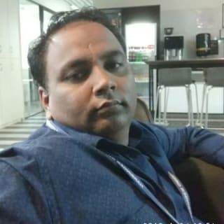 Hanmant Shinde (HS) profile picture