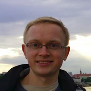 Michał Jarosz profile picture