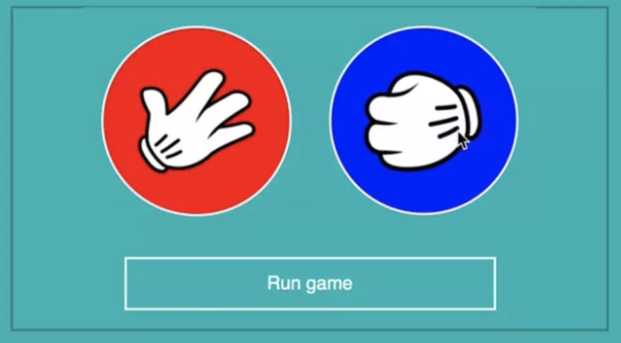 React Game