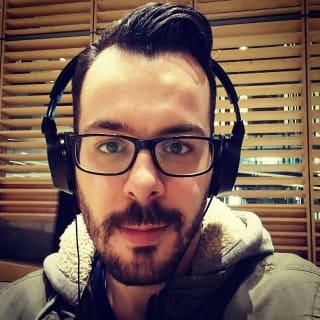 Maxime Rouiller profile picture