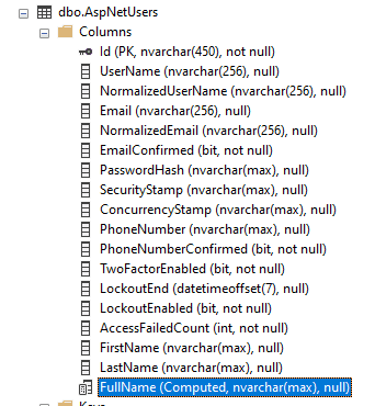How to Create Computed Columns in Entity Framework Core